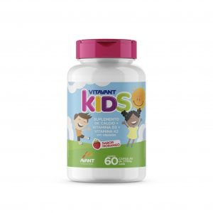 Vitavant Kids 250mg c/60 Cps.