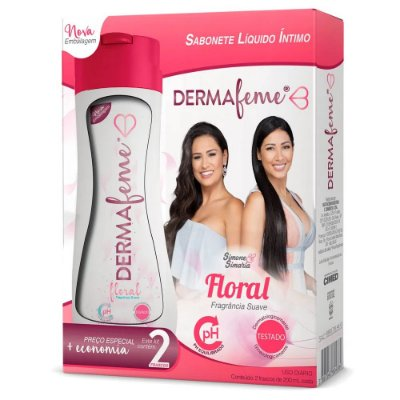 Dermafeme Kit Leve 02 Pague 01