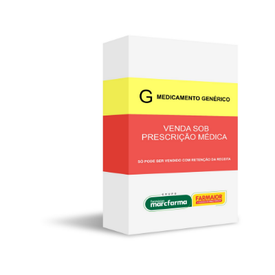 Hidroclorotiazida 25mg c/30 Cpr.