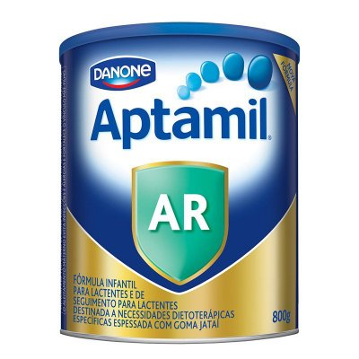 Leite Aptamil AR 800gr