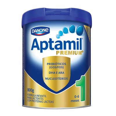 Leite Aptamil Premium N.1 800gr