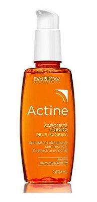 Actine Sabonete Líquido 140ml