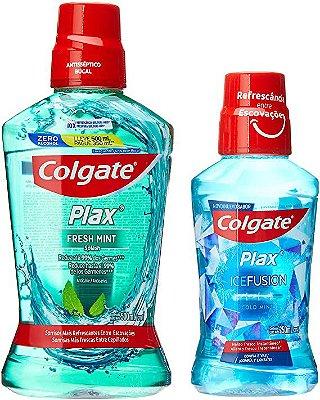 Kit Colgate Plax
