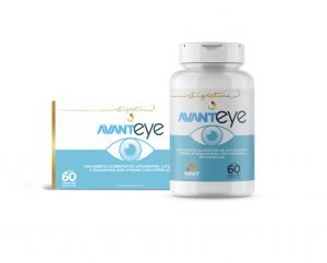 Avant Eye C/60 cps