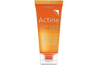 Actine Esfoliante Facial 60gr
