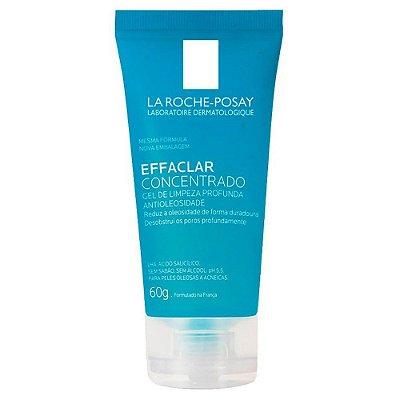 Effaclar Gel Concentrado La Roche-Posay 60gr