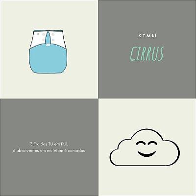 Kit Cirrus - Mini