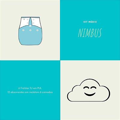 Kit Nimbus - Médio