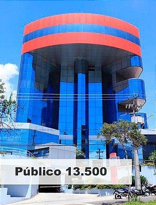 Centro Empresarial Ellopar - Centro - Valinhos