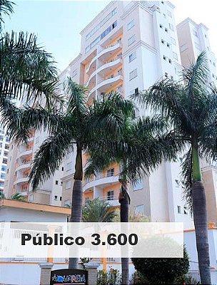 Residencial Aquarela - Parque das Flores - Campinas