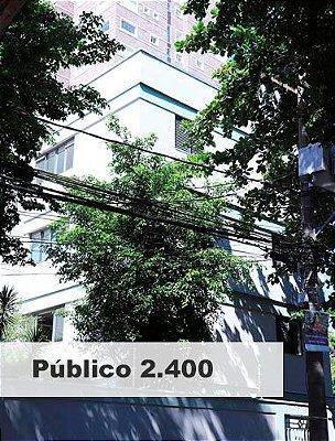 Condomínio Edifício Alecrins - Cambuí - Campinas