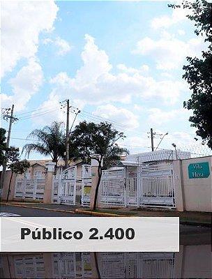 Vila Hera - Pq. Imperador - Campinas