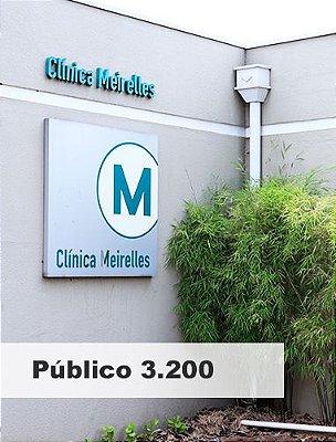 Clínica Meirelles - Vila Embaré - Valinhos
