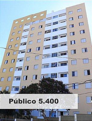 Condomínio Ilhas do Pacífico - Jardim Dom Vieira - Campinas