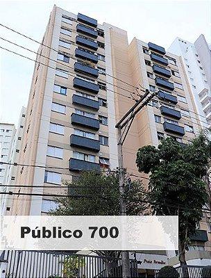 Condomínio Edifício Praia Vermelha - Centro - Campinas
