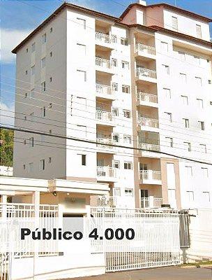 Condomínio Brisa Clube House - Dos Ortizes - Valinhos