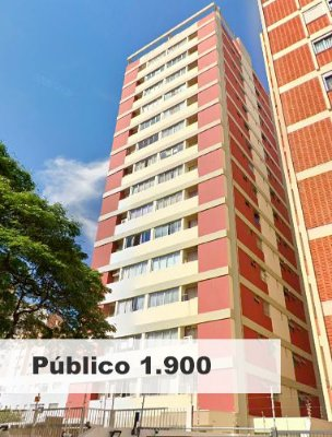 Condomínio Caraguatatuba - Centro - Campinas