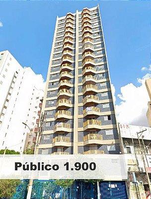 Condomínio Paraty - Centro - Campinas