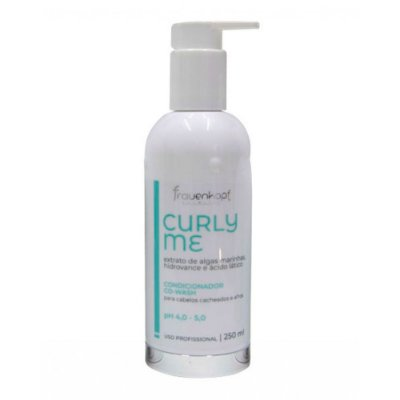Curly Me - Condicionador Co Wash