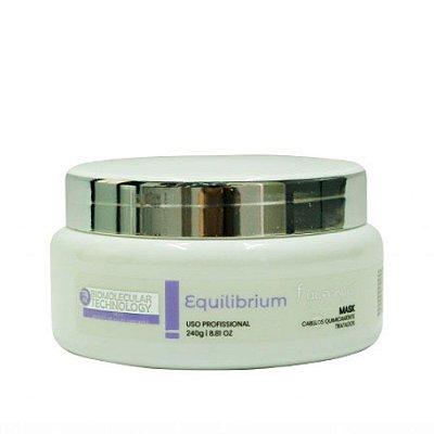 Equilibrium - Máscara