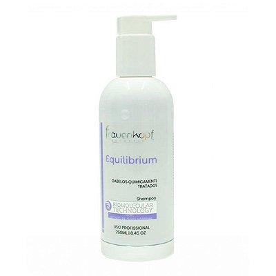 Equilibrium - Shampoo
