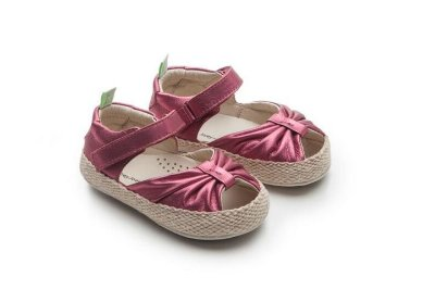 Espadrille Coasty Fuchsia Shine
