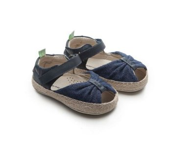 Espadrille Coasty Jeans Navy