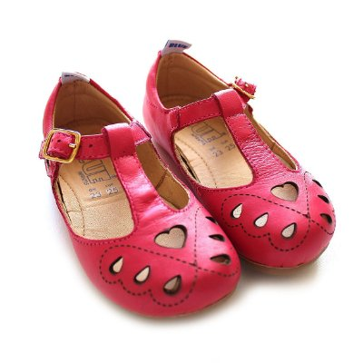 Sapatilha Love Boneca Pink Chiclé