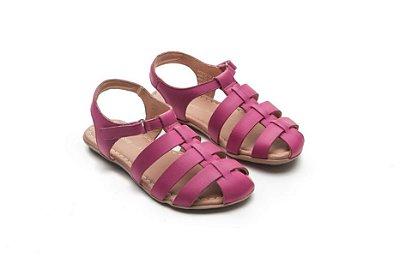 Sandália Vintage Truss Pitaya