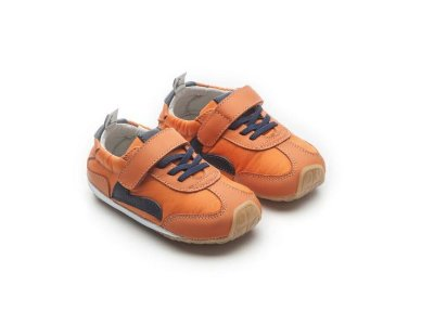 Tênis Jump Tangerine