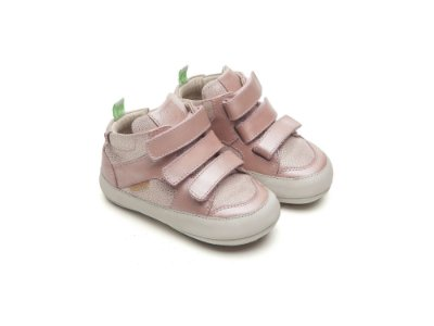 Bota Metropoly Pink Stars