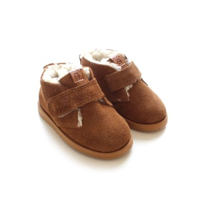 Bota Baby Walker Boot Camel