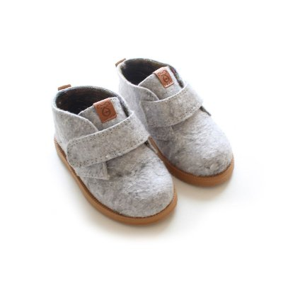 Bota Baby Walker Boot Feltro
