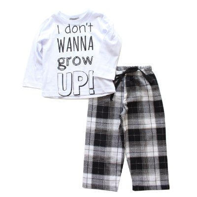 Pijama Don't Wanna Grow Up