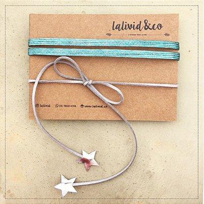 Faixa Ornaments Star