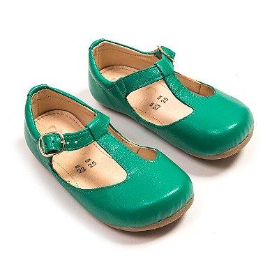 Sapatilha Boneca Green