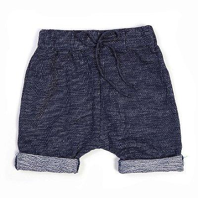 Bermudinha Saruel Jeans