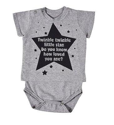 Body Camiseta Twinkle Twinkle