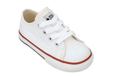 Tênis Converse Allstar Branco