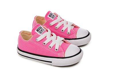 Tênis All Star Pink