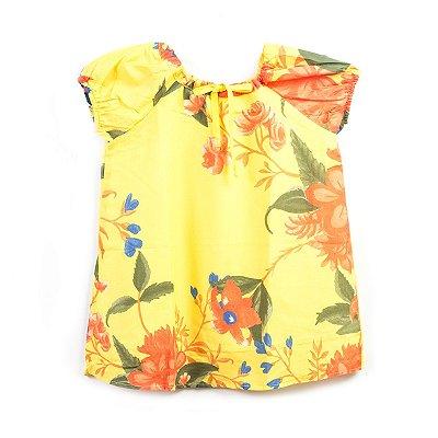Vestido Bata Solar