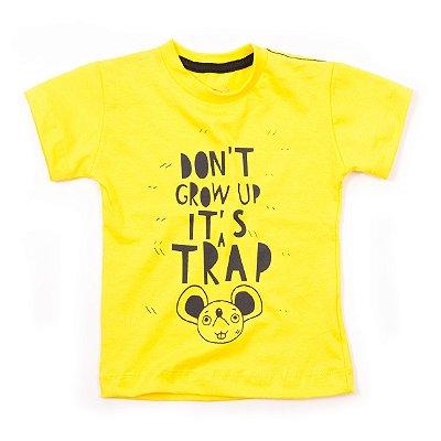 T-shirt Don't Grow Up