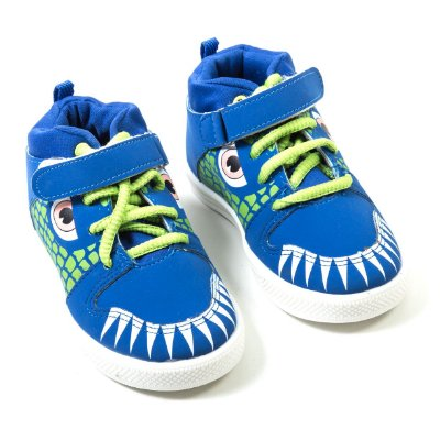 Tênis Dino RoooAr Azul