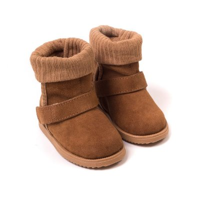 Bota Moon Boot Caramel