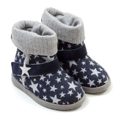 Bota Moon Boot Stars