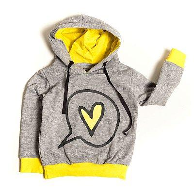 Campanha Agasalho de Coração 💛 Compre & Doe