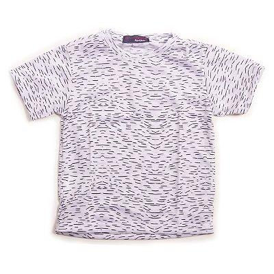 T-Shirt Rabisqueira