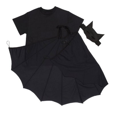 Fantasia Morcego Batman