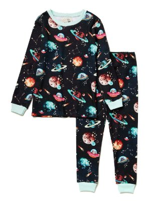 Pijama Kids Disco Voador