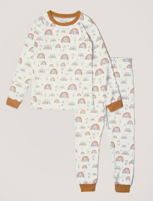 Pijama Kids No Fim do Arco-Íris